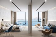 Premium Suite with Sea View and Balcony