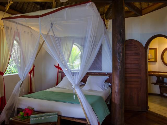 Princesse Bora Lodge & Spa