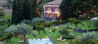 Exclusive Boutique Hotels Spain